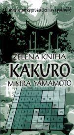 BARONET Zelená kniha Kakuro cena od 99 Kč