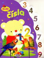 Eduardo Trujillo: Bubi - Čísla cena od 44 Kč
