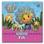 PB Publishing Fifi a její přátelé - Fifi cena od 0 Kč