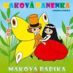 Akim Maková panenka - omalovánka cena od 28 Kč