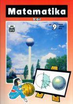 SPN-pedagogické nakladatelství Matematika pro 9. ročník I. díl cena od 70 Kč