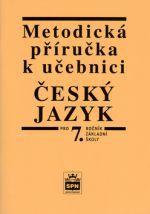 Vlastimil Styblík: Metodická příručka k ČJ pro 7. ročník základní školy cena od 61 Kč