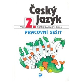 Konopková Ludmila: Český jazyk pro 2. ročník ZŠ - Pracovní sešit cena od 52 Kč