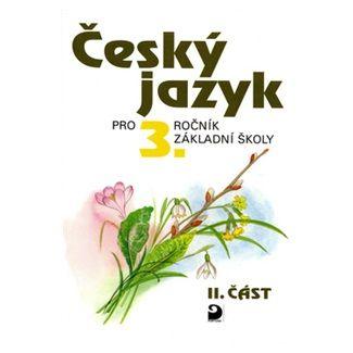 Konopková Ludmila: Český jazyk pro 3. ročník ZŠ - 1. část cena od 75 Kč