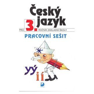 Konopková Ludmila: Český jazyk pro 3. ročník ZŠ - Pracovní sešit cena od 52 Kč