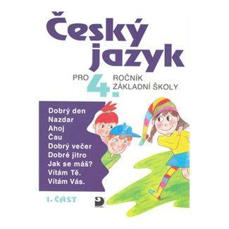 Konopková Ludmila: Český jazyk pro 4. ročník ZŠ - Pracovní sešit cena od 50 Kč