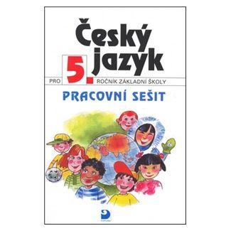 Konopková Ludmila: Český jazyk pro 5. ročník ZŠ - 1. část cena od 50 Kč