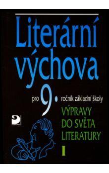 FORTUNA Literární výchova pro 9.ročník základní školy cena od 70 Kč