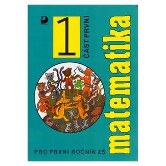 Jana Coufalová: Matematika pro 1. ročník ZŠ - 2. část cena od 77 Kč