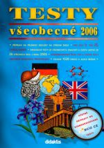 didaktis Testy všeobecné 2006 cena od 107 Kč