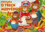 Eva Lenartová: Pohádka o třech medvědech cena od 44 Kč