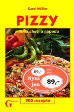 Karel Höfler: Pizzy cena od 89 Kč