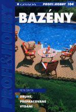 Petr Šrytr: Bazény - edice PROFI & HOBBY 104 - 2. přepracované vydání cena od 69 Kč
