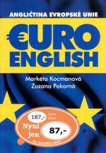 Markéta Kocmanová, Zuzana Pokorná: Euro English cena od 82 Kč