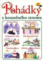 Ema Chyšková, Blanka Kroupová, Monika Nekolná: Pohádky z kouzelného stromu - Epocha cena od 70 Kč