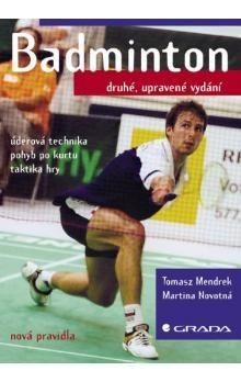 Tomasz Mendrek: Badminton cena od 148 Kč