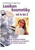 Kolektiv: Lexikon kosmetiky od A do Z cena od 124 Kč