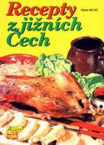 VPK Recepty z jižních Čech cena od 139 Kč