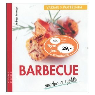 Andreas Furtmayr: Barbecue cena od 24 Kč