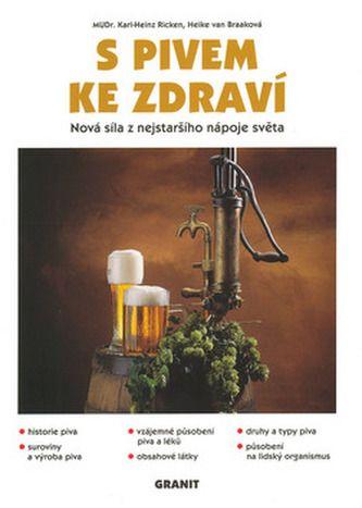 GRANIT S pivem ke zdraví cena od 33 Kč