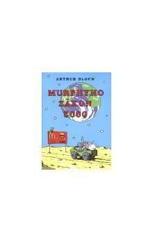 Arthur Bloch: Murphyho zákon 2000 cena od 68 Kč