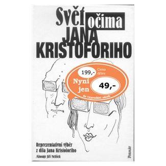 Formát Svět očima Jana Kristoforiho cena od 34 Kč
