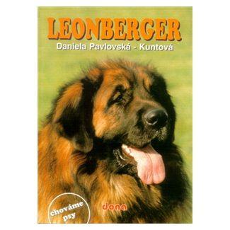 Daniela Pavlovská-Kuntová: Leonberger cena od 77 Kč