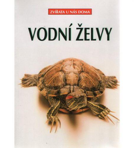 Reiner Praschag, Regina Kuhnová, Siegfried Lokau: Vodní želvy cena od 29 Kč