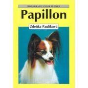 Zdeňka Paulíková: Papillon cena od 55 Kč