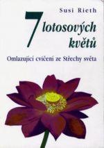 Susi Rieth: 7 lotosových květů cena od 76 Kč