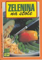 VPK Zelenina na stole cena od 56 Kč