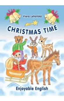 Viera Lehotská: Christmas Time cena od 74 Kč