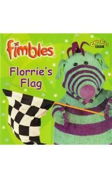 Penguin Books Florrie´s Flag cena od 47 Kč