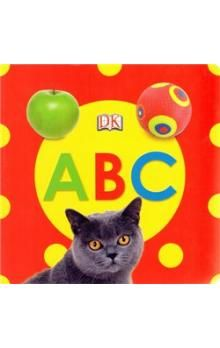 Dorling Kindersley Limited DK - ABC cena od 48 Kč