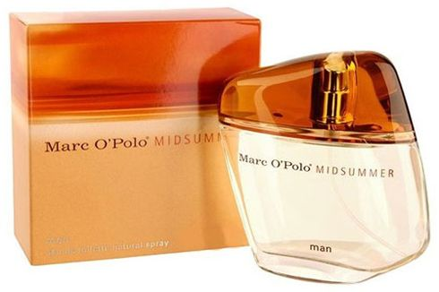 Marco Polo Marco Polo Midsummer 75ml