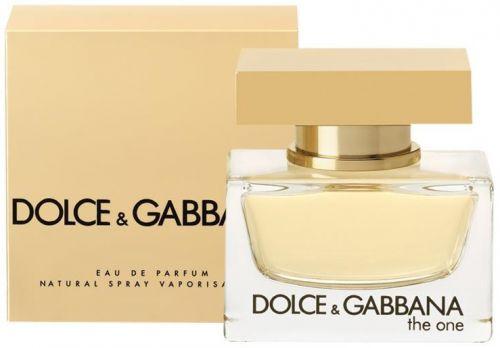 Dolce & Gabbana The One cena od 1096 Kč