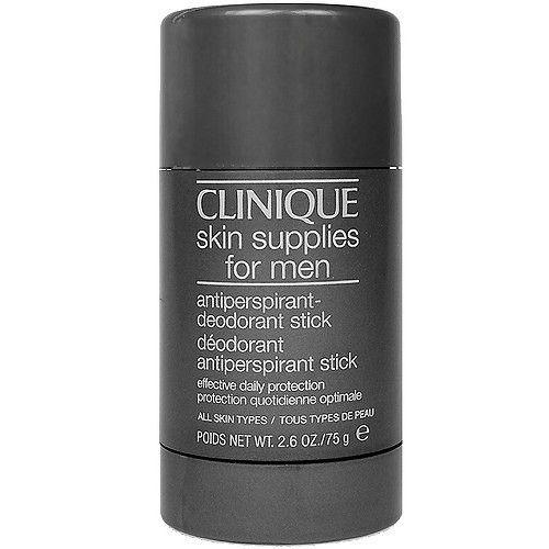 Clinique Skin Supplies For Men Antiperspirant Stick 75ml cena od 360 Kč