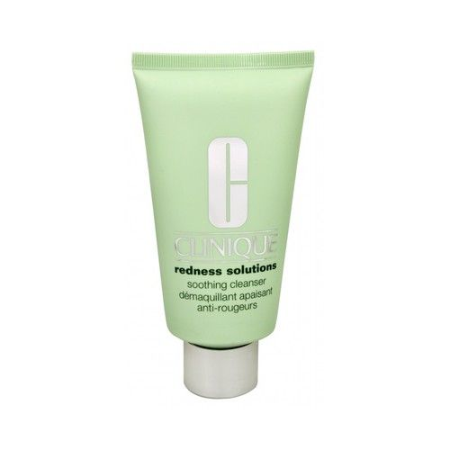 Clinique Redness Solutions Soothing Cleanser 150ml cena od 565 Kč