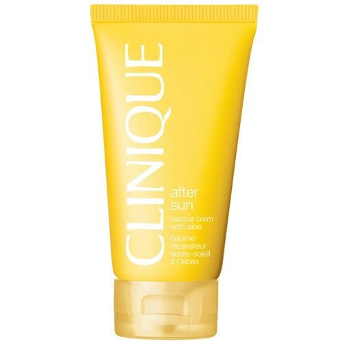 Clinique After Sun Rescue Balm With Aloe 150ml cena od 552 Kč