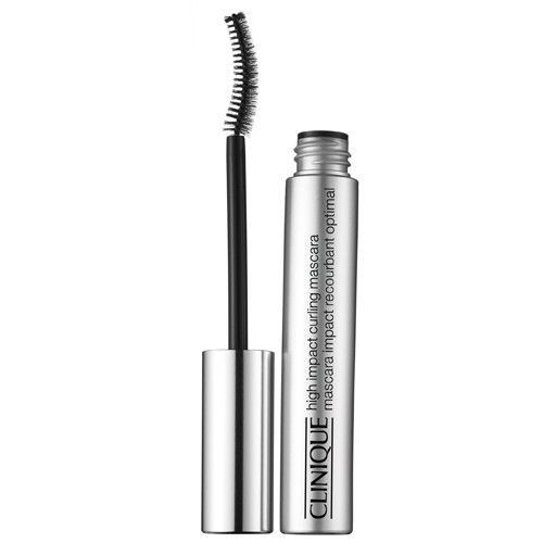 Clinique High Impact Curling Mascara 01 Black 8ml cena od 446 Kč