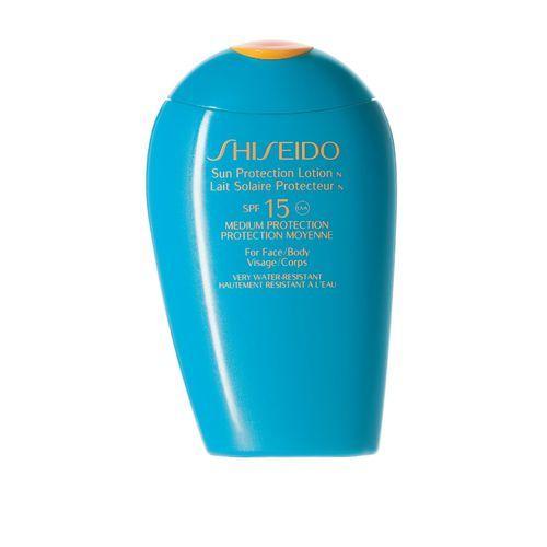 Shiseido 15 Sun Protection Lotion SPF15 150ml