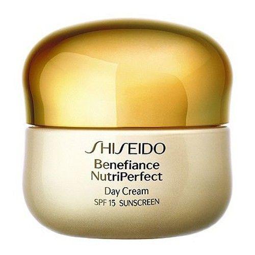 Shiseido BENEFIANCE NutriPerfect Day Cream SPF15 50ml