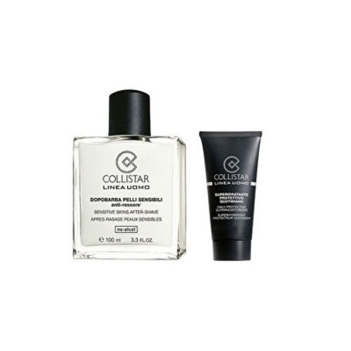 Collistar Men Set Anti Redness 130ml