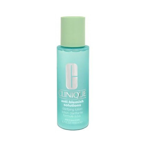 Clinique Anti-Blemish Solutions Clarifying Lotion-Step 2 200ml