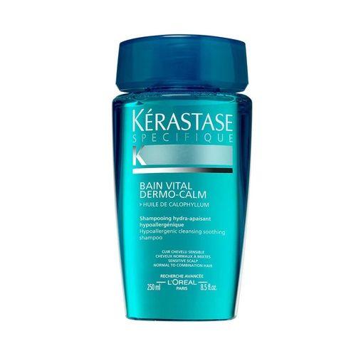 Kérastase Dermo Calm Bain Vital Haute Tolerance Norm to Comb 250ml