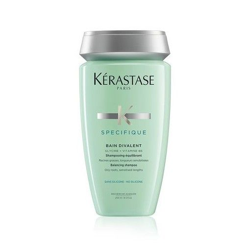 Kérastase Specifique Bain Divalent Balancing Shampoo Oily 250ml