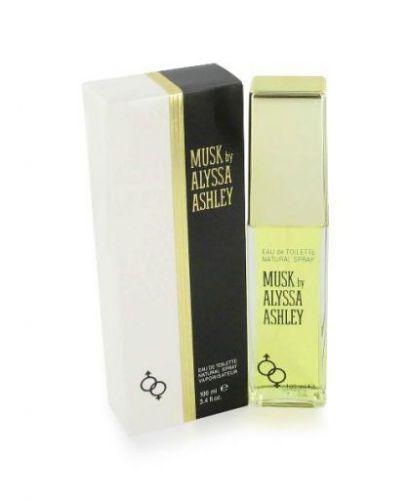 Alyssa Ashley Musk 25ml