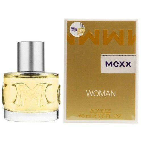 Mexx Women 40ml cena od 144 Kč