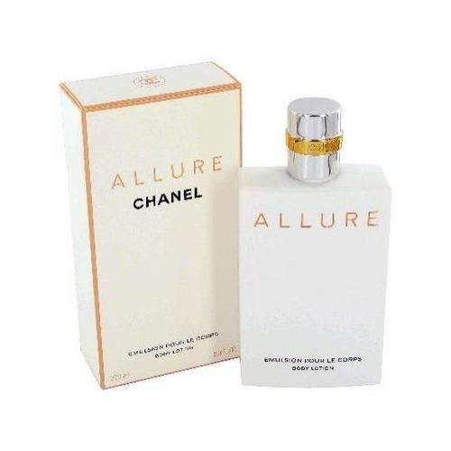 Chanel Allure 200ml