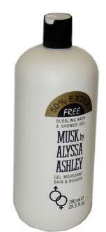 Alyssa Ashley Musk 750ml